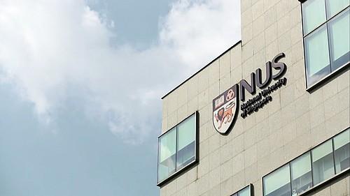 NUS Institutional Video - English, NUScast